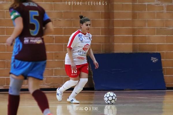 Serie A2 Femminile: Guercio cala il tris, la Vis Fondi batte l'Olympia Zafferana e resta al secondo posto