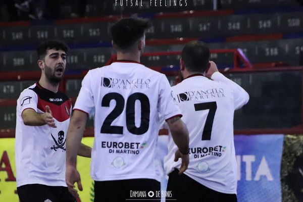Trasferta Play-Off per il Lido il Pirata