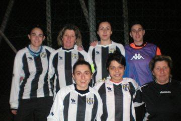 Serie D – Non basta il cuore alla Virtus Sora. Altra sconfitta per le bianconere