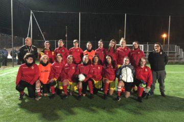 """Serie D – Città di Valmontone, Lucciola: """"Possiamo arrivare secondi, l'Under 17 cresce"""""""