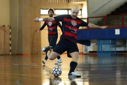 Città di Fondi: la dodicesima è indigesta, rossoblu battuti dallo Sporting Palestrina