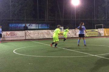 """Serie D – La speranza della giovane Sgueo: """"Mi manca giocare e tanto stare in gruppo"""""""