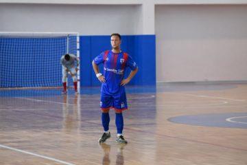 Altra importante conferma: United Pomezia e Alessandro Armenia ancora insieme