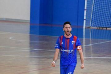 United Pomezia e il capitano Simone De Simoni avanti insieme per un'altra stagione
