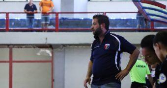 A2 – Emilio Cibelli confermato responsabile dell'area tecnica della Vis Fondi Femminile