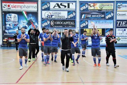 """United Aprilia, Trobiani: """"Spero di ripartire tutti insieme per ben figurare ancora"""""""