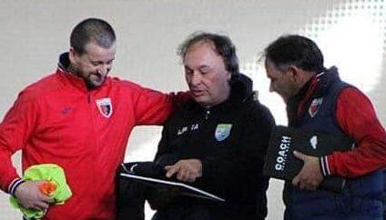 """Zonapontina si affida ad Alberto De Angelis: """"Qui per fare bene, cerco ragazzi motivati"""""""