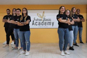 Futsal Basic Academy: a Fondi nasce una nuova realtà di Scuola Calcio a 5