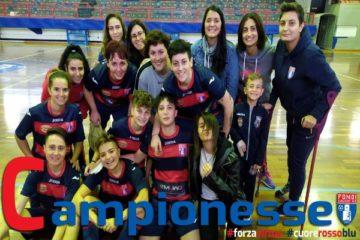 La Virtus Fondi si prepara al suo primo Campionato Regionale