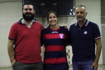Ilaria Pirro è una nuova giocatrice della Virtus Fondi