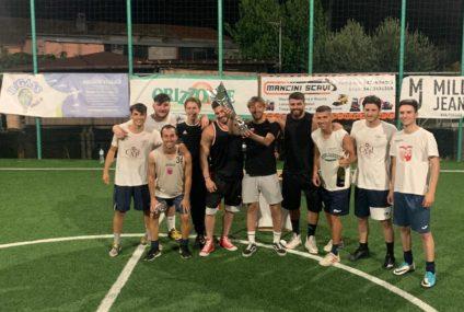 V Sport Sezze: Trionfa FC Deportivo