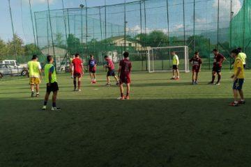 Academy SM Ferentino, il settore giovanile il valore aggiunto della società