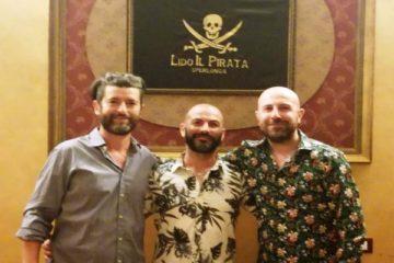 Lido il Pirata: la triade dirigenziale dice la sua riguardo la nuova Stagione