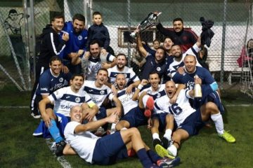 Dopo la Coppa LFAL, il Città di Anzio si aggiudica anche la regular season