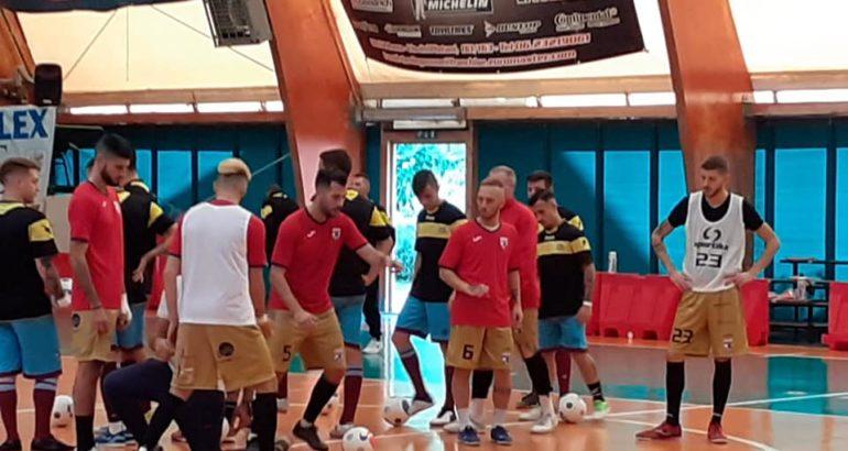 Lo United Pomezia vuole i primi tre punti. Al Pala Lavinium sfida alla Mediterranea