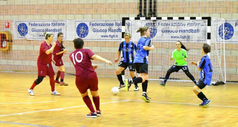 """Futsal Pontinia in trasferta. Tittoni: """"Serve costanza e attenzione per essere al meglio"""""""