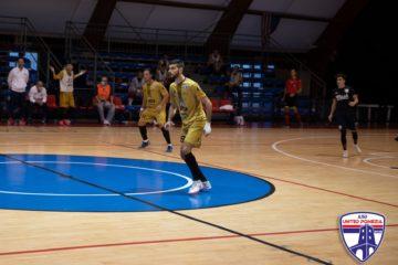 Altri tre punti pesanti per lo United Pomezia nell'insidiosa trasferta di Colleferro