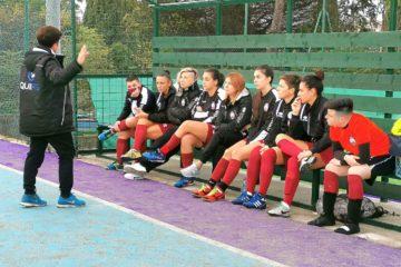 Ipotesi ripresa dei campionati: la Futsal Pontinia spera che l'attività potrà ripartire