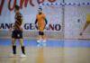 Ecocity Futsal Cisterna in casa del Senise per dimenticare l'ultima sconfitta e ripartire