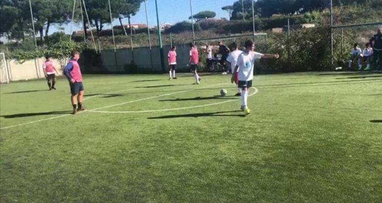 """Città di Anzio al campionato nazionale U19. Locatelli: """"Stiamo raccogliendo i frutti"""""""