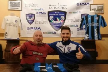 """Ostica trasferta per la Littoriana Futsal. Grassia: """"Vogliamo acquisire esperienza"""""""