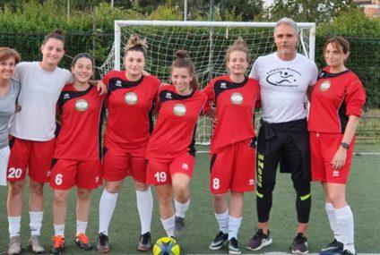 Woman Futsal Cup: Positivo esordio per Giocosport Carpineto Romano e Latina 2017
