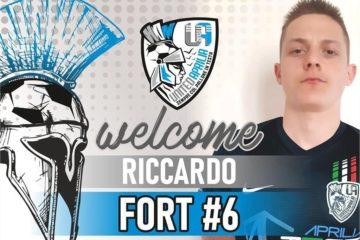 """Lo United Aprilia Test ingaggia Riccardo Fort: il """"pit bull"""" romagnolo"""