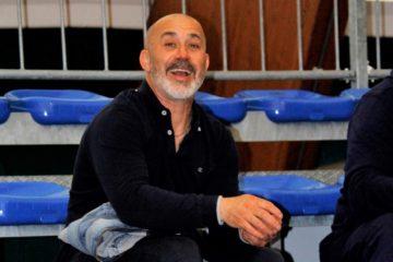Torna ad allenare Massimiliano Serpietri: Chicco guiderà lo Smart Working Cisterna