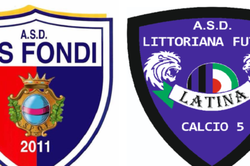 Nasce la collaborazione tra Vis Fondi e Littoriana Futsal, ma non è una fusione