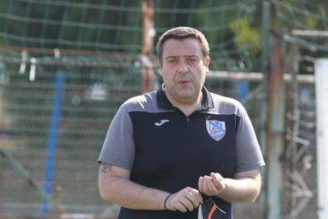 Accademia Sport, Adriano Capuzzo prosegue con il club pontino alla guida dell'U15