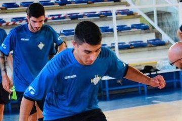 Velletri non si fa scappare i giovani, confermato Alessio Cascapera