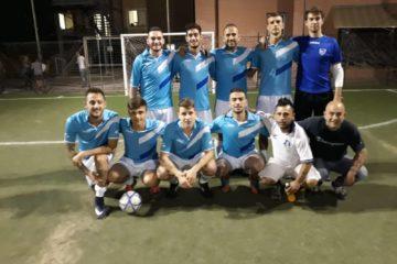 Azzurra Cup: Spediti verso la finale
