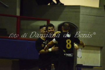Il Lido il Pirata ospita la capolista United Pomezia