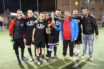 Futsal Series: Lazio Clan sul trono