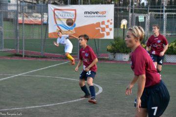 Serie C: La Littoriana Futsal va sotto, pareggia e rischia di vincere all'esordio