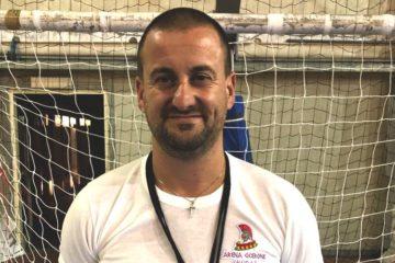 """U21 – Partita l'avventura dell'Arena Cicerone. Stravato: """"Sono entusiasta"""""""
