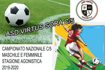 Serie D: La Virtus Sora si prepara ad onorare i colori della città in una stagione ostica