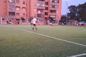 U19 – Pari e patta nella prima uscita tra Accademia Sport e Meeting Club