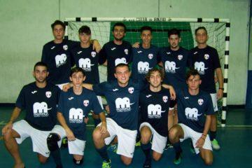 U19 – Goleada casalinga per Zonapontina che non lascia scampo al CS Laurentum