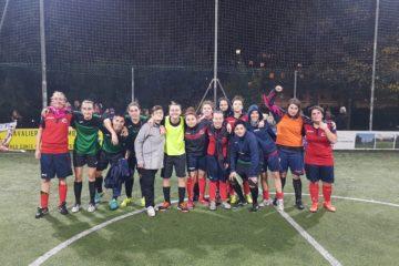 Serie C – Solo un punto per La Coccinella dalla sfida con l'Atletico San Lorenzo