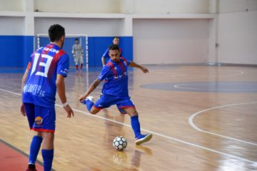 Blitz dello United Pomezia a Marino. I rossoblù battono il Real Castel Fontana
