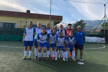 Serie C – L'arrivo di Iorio non fa scattare la scintilla allo Sporting Club Maranola