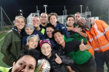 Serie C – Situazione sempre più difficile per La Coccinella dopo l'ennesimo stop