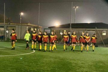 U17 – Sfortunato esordio della formazione giovanile del Città del Valmontone