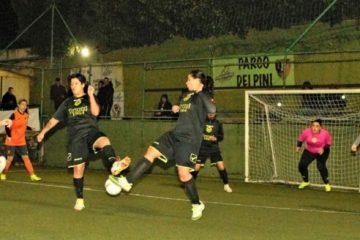 Serie C – Scivola il Progetto Futsal e si apre il campionato. La Roma resta in agguato