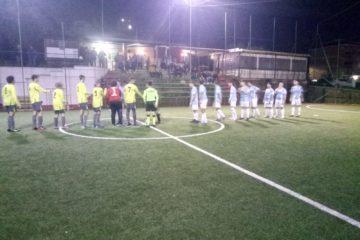 U17 – L'Accademia Sport vince anche a velletri. Quinto successo degli orange