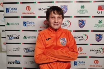 Under 15 – L'Accademia Sport vince il derby contro il Linyx Latina