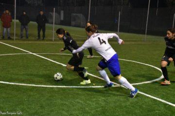Serie C: Ripartono di slancio Progetto Futsal e Roma. Sale ancora il Real Terracina