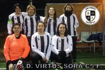 Serie D – Inizia male il nuovo anno della Virtus Sora sconfitta pesante a Giulianello