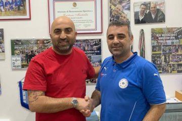 Il richiamo del cuore: All'Accademia Sport torna Cristiano Marteddu